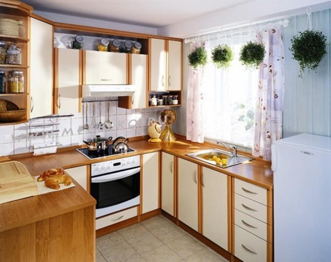 Дизайн и обустройство кухни 10 кв.м.