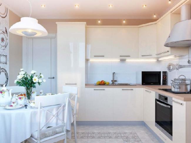 Кухня 10 кв.м.