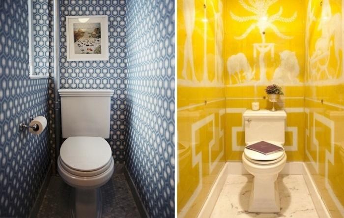 Дизайн компактных туалетов