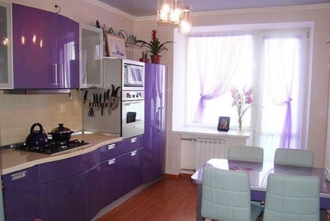 Шторы для кухни фото