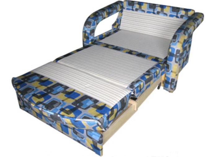 Мини-диваны со спальным местом
