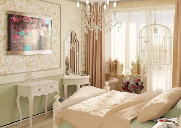 Прованс - элегантный стиль дизайна