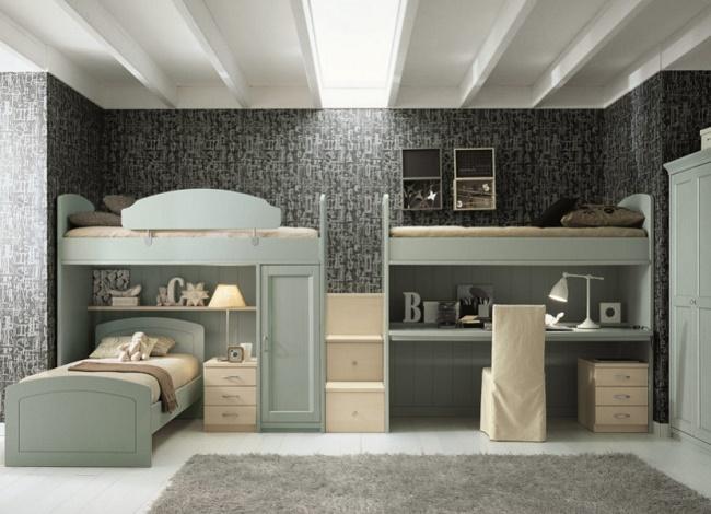 Мебель для в детскую комнату