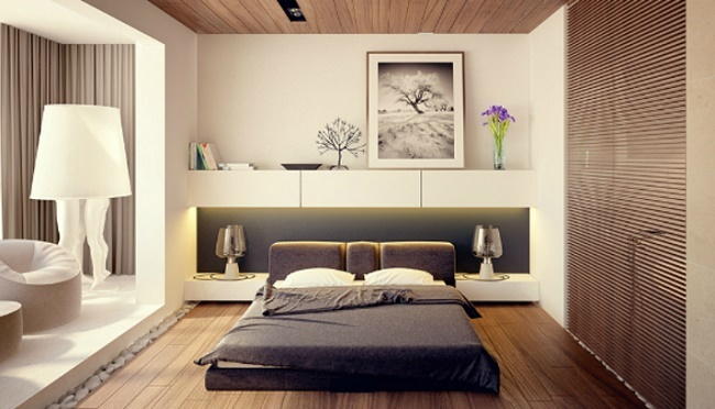 Двухкомнатные квартиры фото