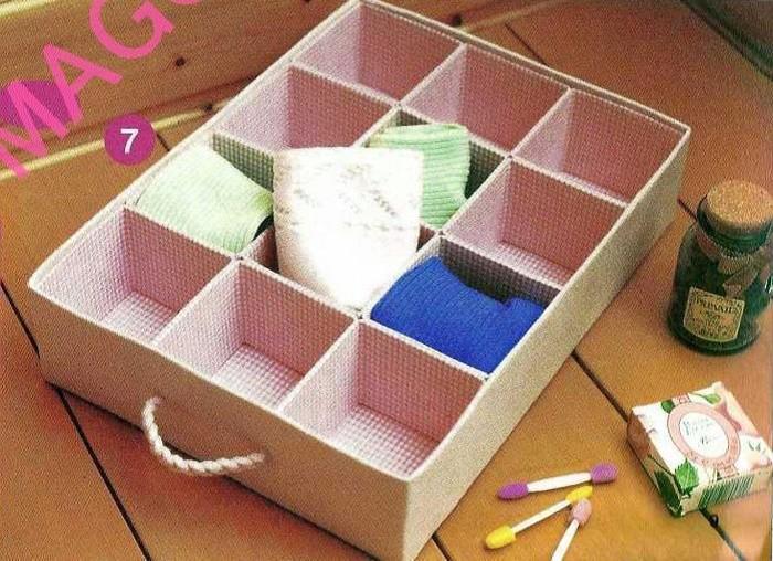 Самоделки из картона фото