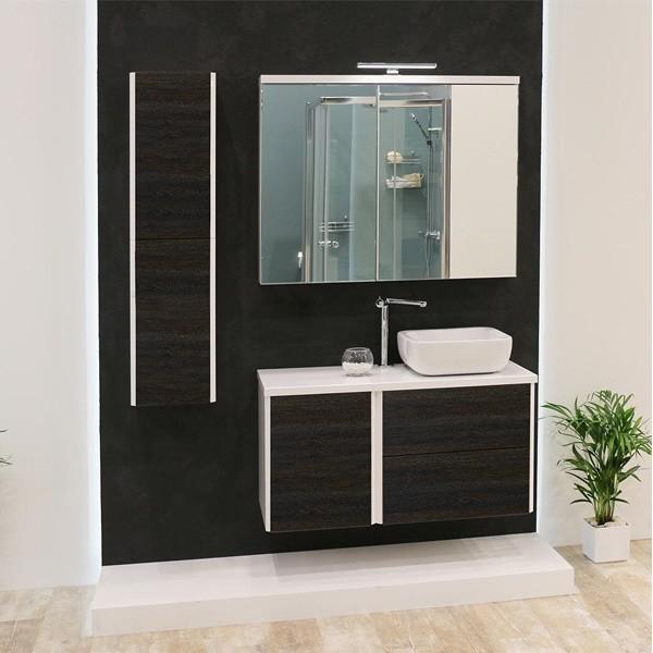 Акватон - мебель для ванной фото