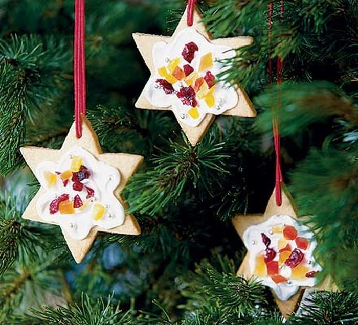 Рождественская звезда фото