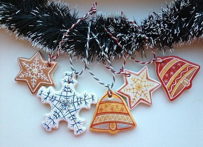 Рождественские колокольчики фото