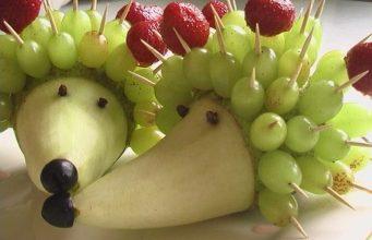 Поделки из винограда: интересные модели, советы, фото
